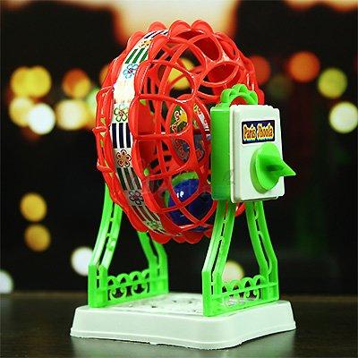 Paris Jhoola Kids Toys with Musical Sound
