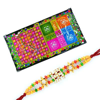 Kids Rakhi Gifts Online