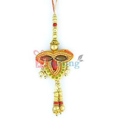 Lumba or Bhabhi Rakhi Online