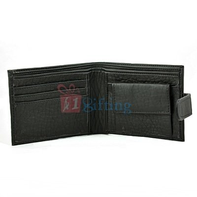 Multi Card Holder Genuine Leather Wallet for Men