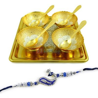 Send Rakhi Hampers to USA