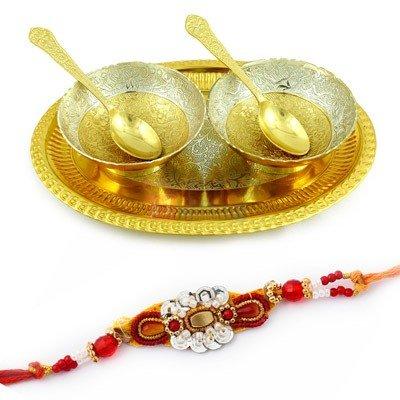 Rakhi Gift Hamper Online