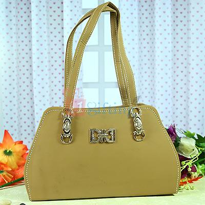 Simply Beautiful Handbag Gift for Ladies