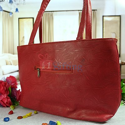 Multi Pocket Ladies Handbag for Her