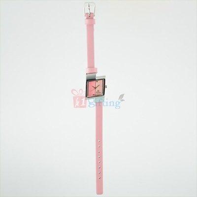 Fancy Watch for Women Rochees Fast Track Series with Leather Strap